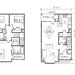 Madison I Floor Plan