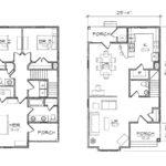 Madison III Floor Plan