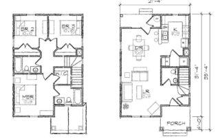 Martin I Floor Plan