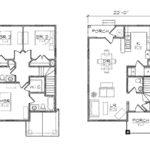 Martin II Floor Plan