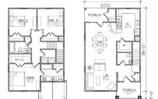 Martin III Floor Plan