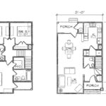 Miranda I Floor Plan