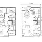 Miranda II Floor Plan