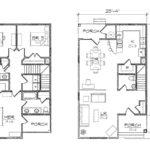 Miranda III Floor Plan