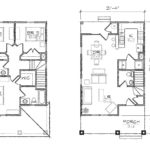 Monique I Floor Plan