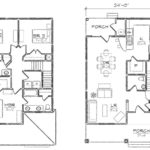 Monique III Floor Plan