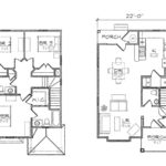 Myrtle II Floor Plan