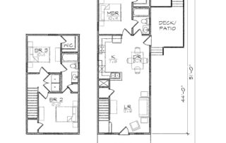 Norman I Floor Plan