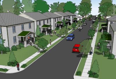 North Street Community