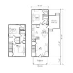 Norwood I Floor Plan