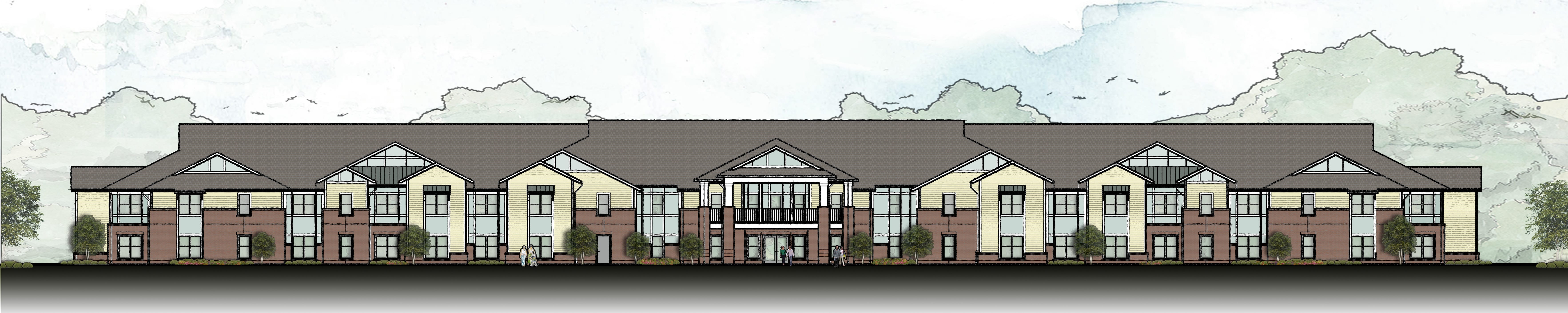 Tooley Place Senior Living Community, Elizabeth City