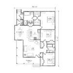 Warren III Floor Plan