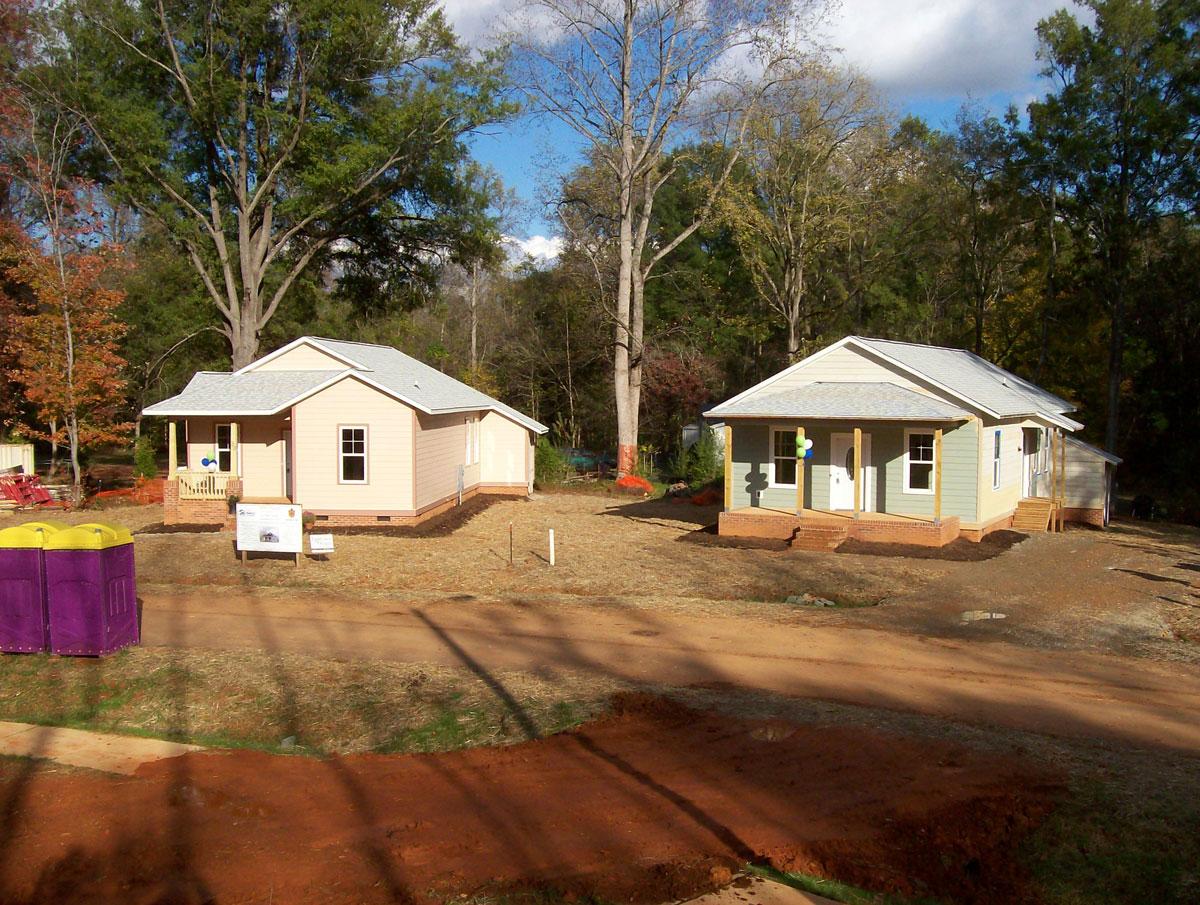 Whitney (modifed) & Haywood, Chatham Oak, Pittsboro NC