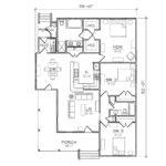 Winslow III Floor Plan
