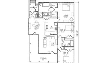 Winslow III Floor Plan