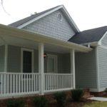 Winslow, Porch Photo