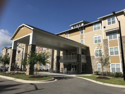 Huntington Spring Senior Living Community, Wake Forest, NC