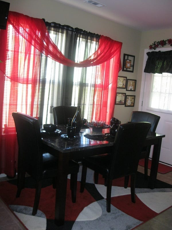 Dining Room 'Whitney I'